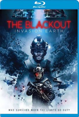 The Blackout [2019] [BD25] [Subtitulada]