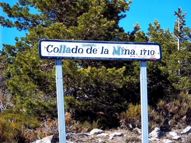 Fuente de la Mina
