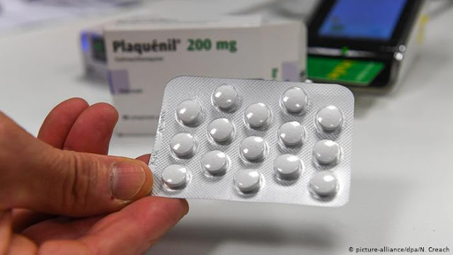 """خبر هام: دواء ضد """"كورونا"""" سيطرح في الصيدليات المغربية"""