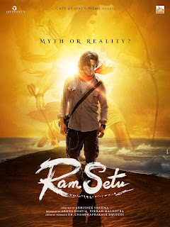 Ramsetu Movie