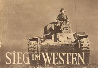 Documental La victoria del Oeste Online