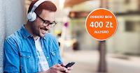 Hit powrócił! Odbierz 400 zł do wydania na Allegro w prezencie za przetestowanie darmowej karty Citi Simplicty