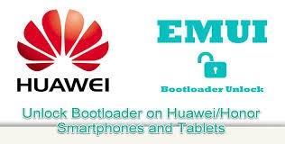 Unlock Bootloader Huawei