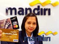 Cara Membuat Kartu Kredit Mandiri Terbaru
