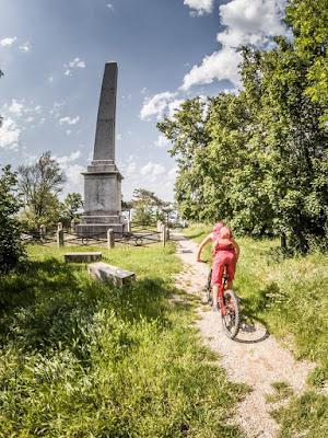 Triest Mountainbike Tour