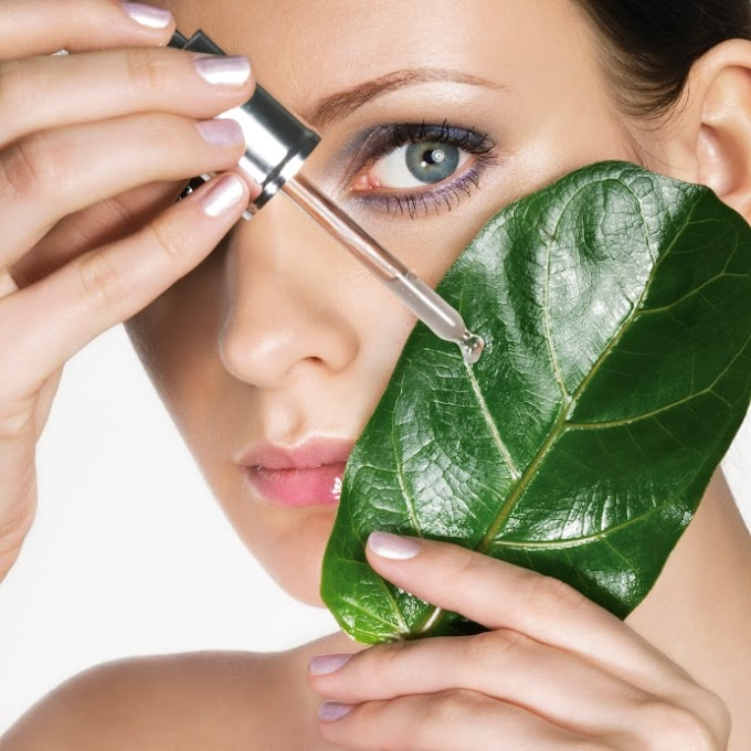 Scientifically Proven Anti Aging Ingredients