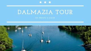 dalmazia+croatia+tour
