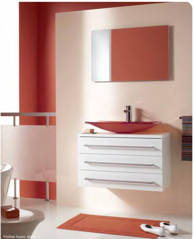 meuble vasque decotec new york. Black Bedroom Furniture Sets. Home Design Ideas