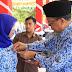 Kapolres Bantaeng Jadi Irup Upacara Hari Kesadaran Nasional yang Dirangkaikan Hari Jadi Sul-Sel.