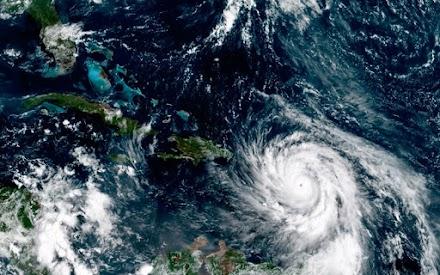 Η εποχή των κυκλώνων στον Ατλαντικό, έρχεται…αγριεμένη φέτος