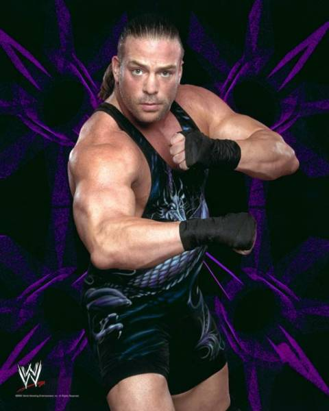 All about wrestling stars rob van dam wwe profile and - Wwe rvd images ...