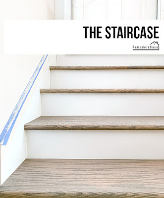 How to build an indoor staircase