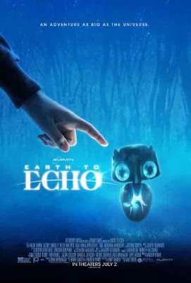 Earth to Echo (2014) Sinopsis
