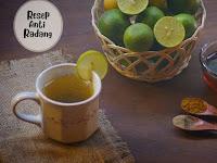 Resep Tradisional untuk Atasi Radang Amandel Menurut dr. Zaidul Akbar