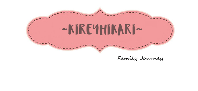 kireyhikari | Parenting Blogger Indonesia