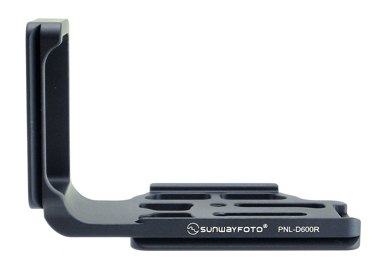 Sunwayfoto PNL-D600R rear view