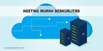 Memilih hosting berkualitas