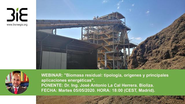 webinar biomasa