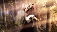 Mahou Tsukai no Yome: Nishi no Shonen to Seiran no Kishi OVA Sub Español HD