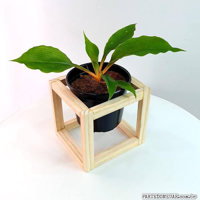 ideias com ripas de madeira