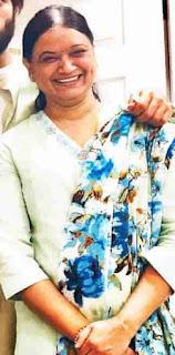 Anand Devarakonda Mother
