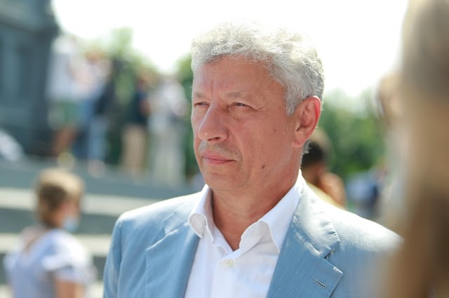 Юрій Бойко: Влада не може захистити людей від зростання цін