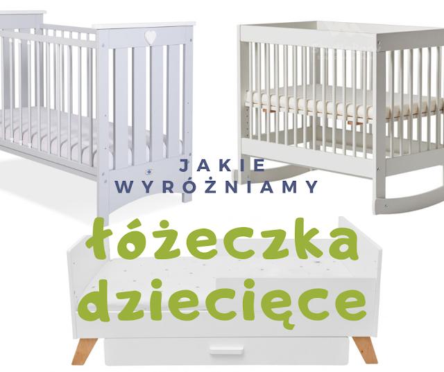 Wymiary łóżeczka dziecięcego, czyli jakie łóżeczko wybrać