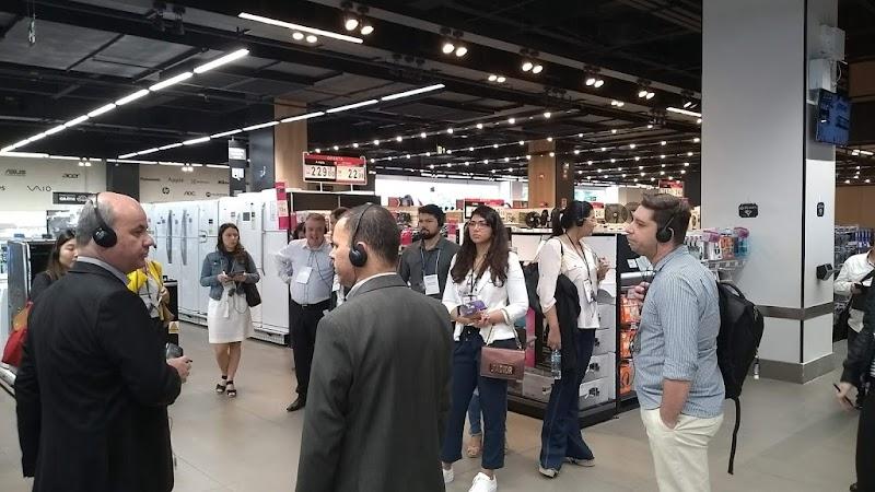 Study Tour: GS&MD promove imersão em lojas inovadoras de São Paulo