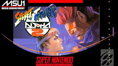 street fighter alpha 2 snes msu1