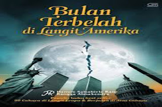 Download Film Bulan Terbelah Di Langit Amerika 2015 HD Full Movie