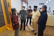 Dukung Percepatan Pertumbuhan Ekonomi, Tim Sembilan dan Bank Aceh Syariah Gali Potensi Daerah Tahun ini