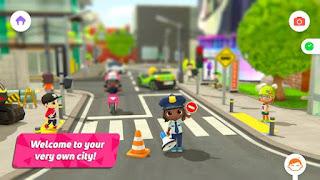 Descargar Urban City Stories APK MOD Versión completa Gratis para Android