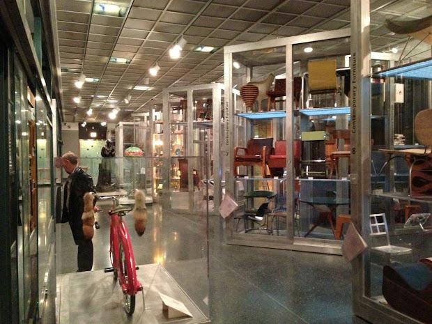 Left Bank Art Brooklyn Museum
