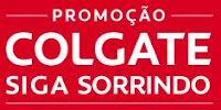 Promoção Colgate Siga Sorrindo promocaocolgate.com.br
