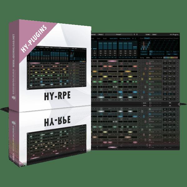 HY-RPE v1.1.31 Full version