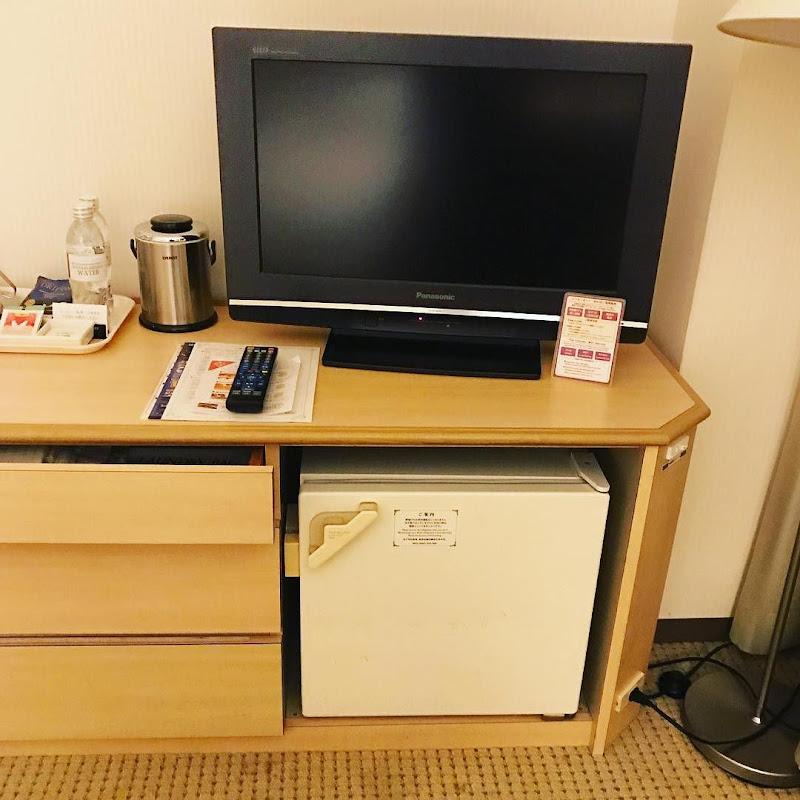 ホテル阪急エキスポパーク | ホテル | 大阪 【宿泊メモ】