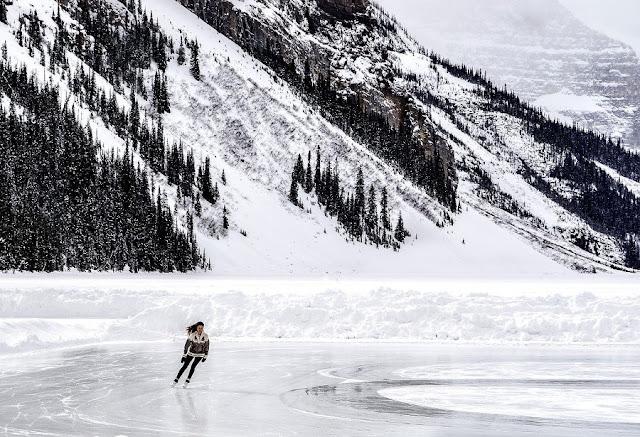 neve se non si scia