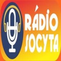 Ouvir agora Rádio Socyta - Web rádio - Santa Cruz do Capibaribe / PE