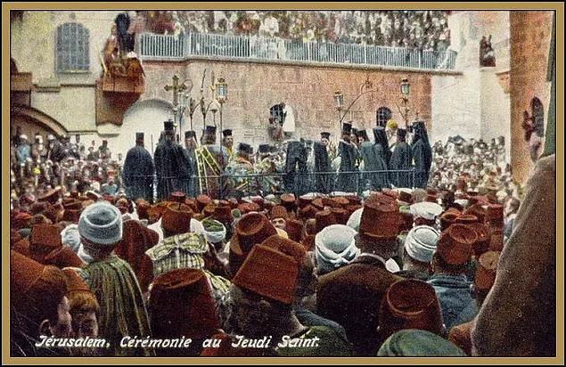 Osmanlı da Gayrimüslimler