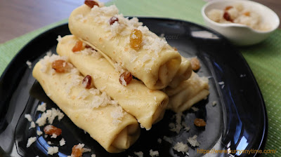 Elanji.Traditional Malabar Snack Recipe