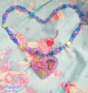rilakkuma kawaii cute fairy kei sweet lolita harajuku