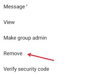 WhatsApp Group Delete Kaise Kare