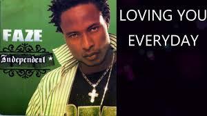faze-Faze- Loving U Everyday Lyrics anld Mp3 ,cloud2 news