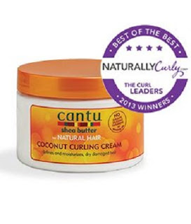 Ramblings Thoughts, Cantu, Curling Cream, Beauty, Review, Video, Hair Products