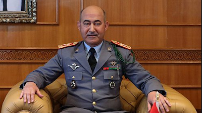 Le Général Abdelfattah Louarak reçoit la ministre des Armées française- MAP