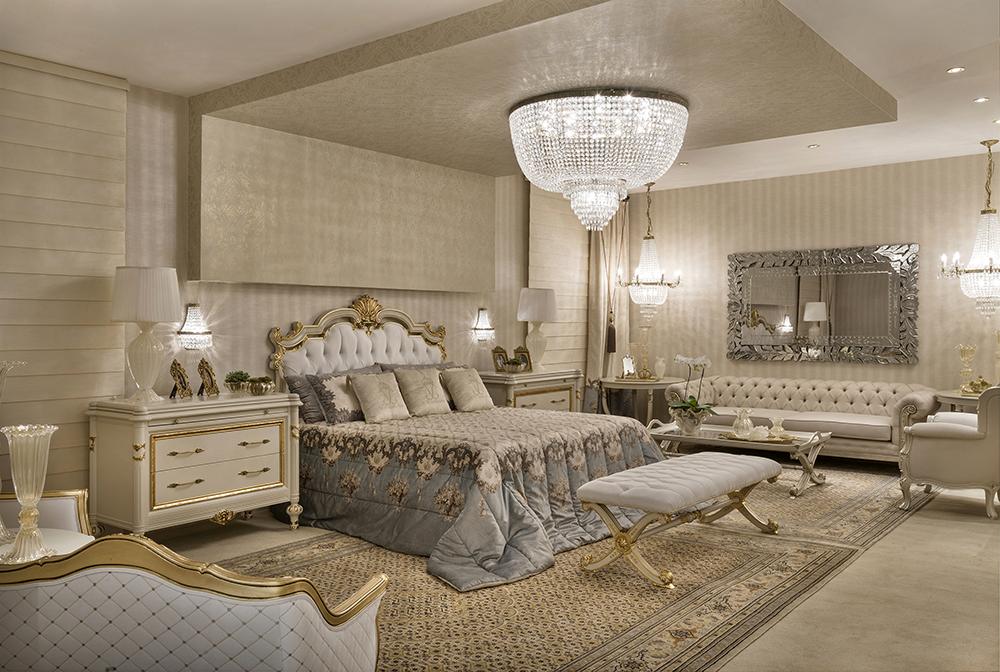 Su te integrada ao closet decorada de azul e branca linda for Tendencias casas 2016