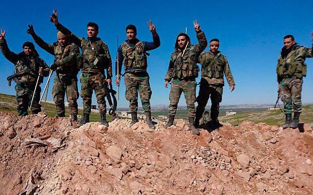 Συρία: Εκατέρωθεν παραβιάσεις της εκεχειρίας καταγράφουν Μόσχα και Άγκυρα