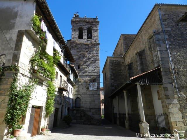 Mogarraz, Salamanca