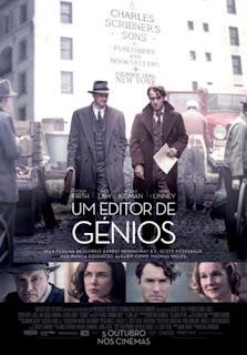 Crítica - Genius (2016)