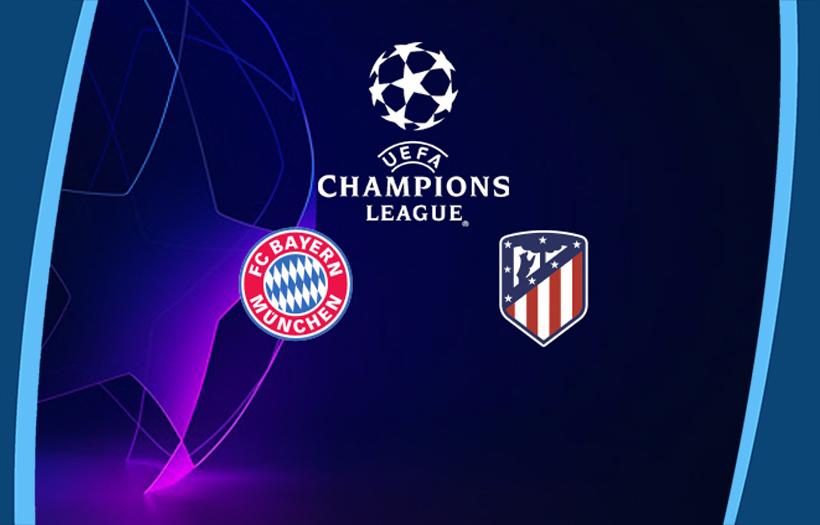 Prediksi Atletico Madrid vs Bayern Munich